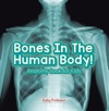 Bones In The Human Body Anatomy Book For Kids