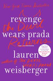 Revenge Wears Prada book