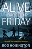 Alive After Friday A Women Sleuths Mystery Romance (Sandy Reid Mystery Series #5)