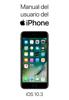 Apple Inc. - Manual del usuario del iPhone para iOS 10.3 ilustración
