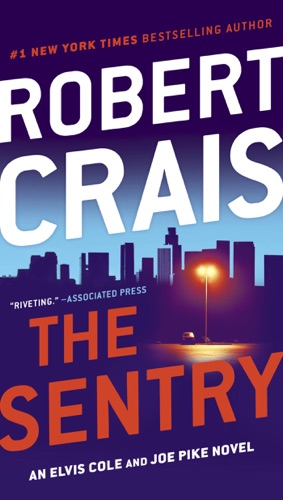 Robert Crais - The Sentry
