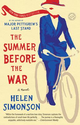 Helen Simonson - The Summer Before the War book