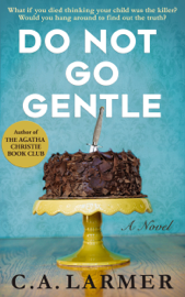 Do Not Go Gentle - C.A. Larmer book summary