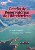 Gestão de reservatórios de hidrelétricas Book Cover