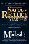 Saga Of Recluce Year 1-415