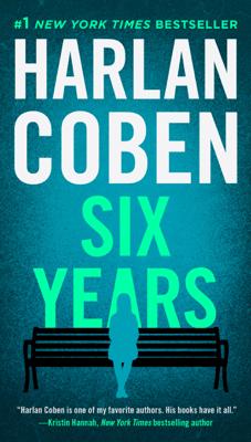 Harlan Coben - Six Years book