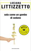Sola come un gambo di sedano Book Cover