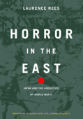 Horror In The East Book Cover