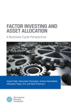 Factor Investing And Asset Allocation: A Business Cycle Perspective