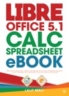 Libre Office 51 Calc Spreadsheet EBook