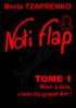 Boris Tzaprenko - Noti Flap 1 artwork