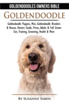 Goldendoodle Goldendoodles Owners Bible