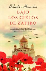 Bajo los cielos de zafiro Book Cover