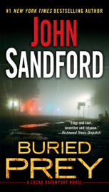 Buried Prey PDF Download