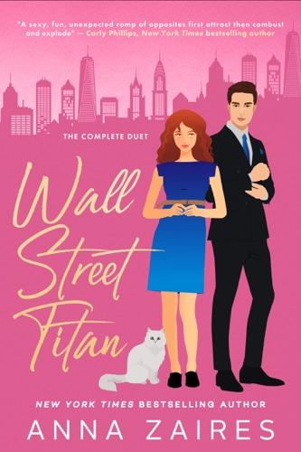 Wall Street Titan E-Book Download