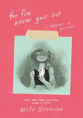 The Fire Never Goes Out E-Book Download