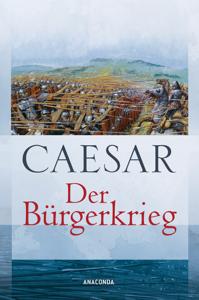 Der Bürgerkrieg Buch-Cover