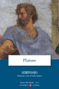 Simposio Book Cover