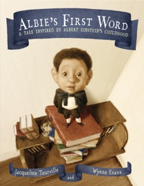 Albie S First Word