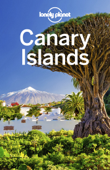Canary Islands Travel Guide Book Cover