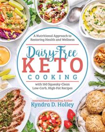 Dairy-Free Keto Cooking