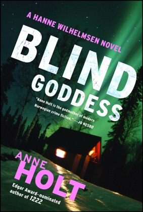 Blind Goddess image