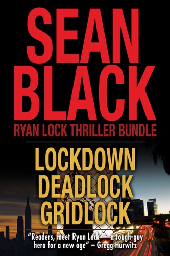 Sean Black - Ryan Lock Thriller Bundle