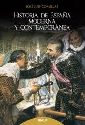 Download and Read Online Historia de España moderna y contemporánea
