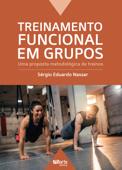 Treinamento funcional em grupos Book Cover