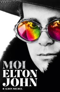 Moi Elton John La couverture du livre martien