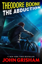 Theodore Boone: The Abduction PDF Download