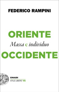 Oriente e Occidente Book Cover