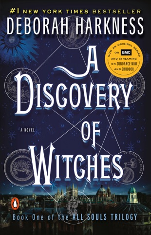 A Discovery of Witches PDF Download