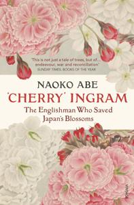 'Cherry' Ingram Copertina del libro