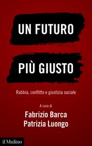 Un futuro più giusto Libro Cover