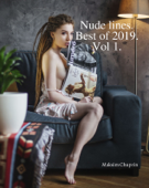 Nude lines. Best 0f 2019. Vol 1. Book Cover