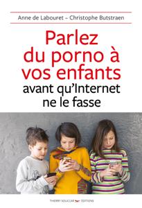 Parlez du porno à vos enfants avant qu'Internet ne le fasse La couverture du livre martien