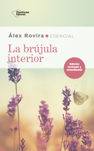 La brújula interior by Álex Rovira