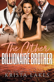 The Other Billionaire Brother book