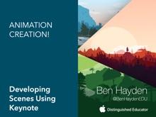 Animation Creation!