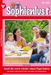Sophienlust 400 – Familienroman