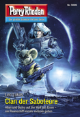 Perry Rhodan 3009: Clan der Saboteure