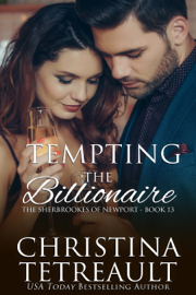 Tempting The Billionaire by Tempting The Billionaire