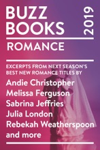 Buzz Books 2019: Romance