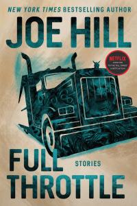 Full Throttle - Joe Hill