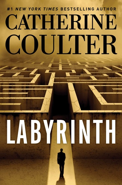 Labyrinth - Catherine Coulter book cover