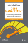 Debt management - II edizione