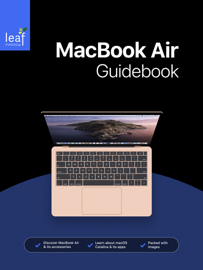 MacBook Air Guidebook