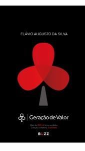 Geração de valor - BOX Book Cover