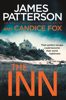 James Patterson & Candice Fox - The Inn artwork